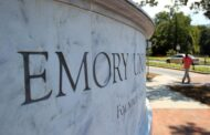Man arrested after racist, anti-Semitic graffiti found at Emory building