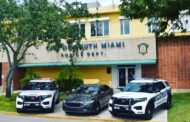 Miami Cop Fired for Calling Jewish Scripture