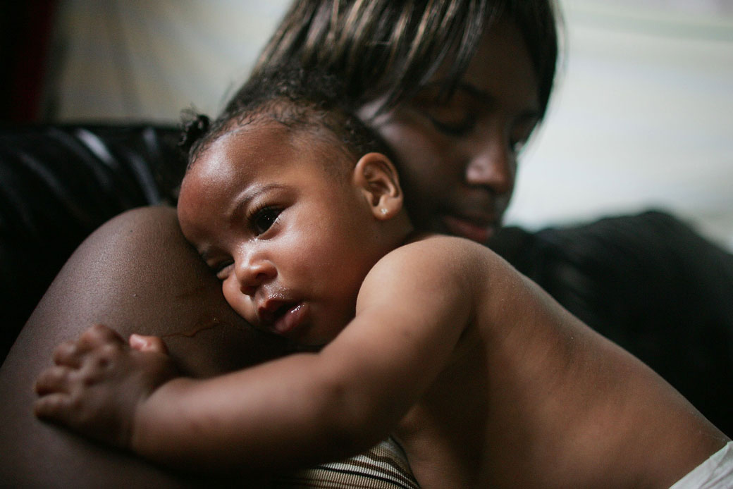 Why Are Blacks More Likely Than Whites to Give Birth Prematurely? Racism Plays Key Role